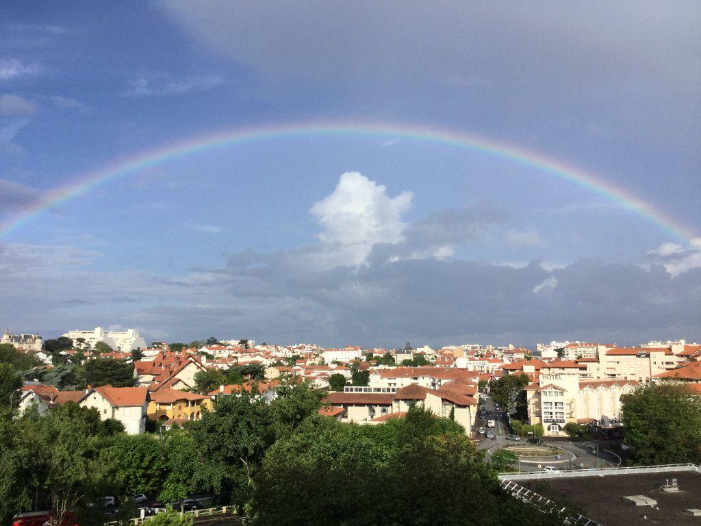 Appartement à vendre 3 66.21m2 à Biarritz vignette-2