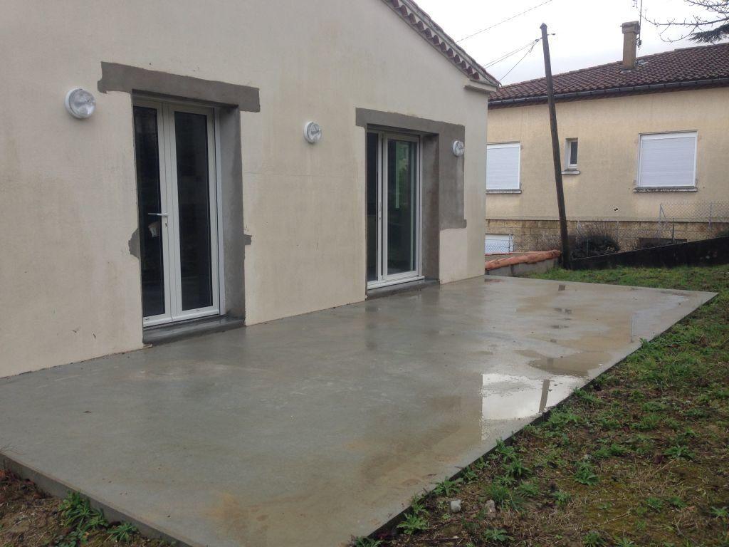 Maison à louer 4 80.97m2 à Limoux vignette-5