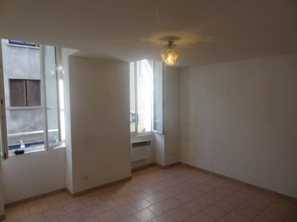 Appartement à louer 2 32.81m2 à Limoux vignette-1