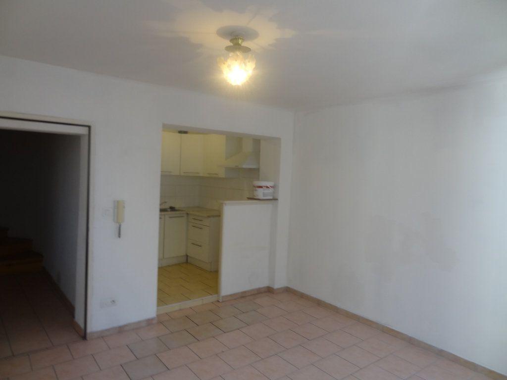 Appartement à louer 2 32.81m2 à Limoux vignette-7
