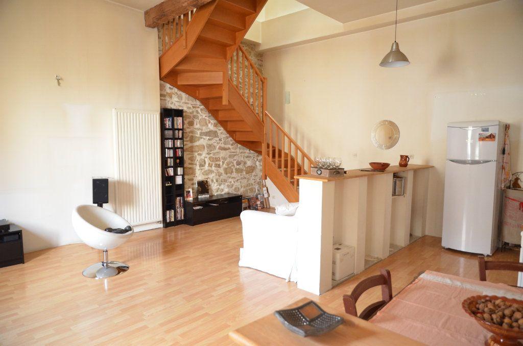 Maison à vendre 4 76m2 à Limoux vignette-1