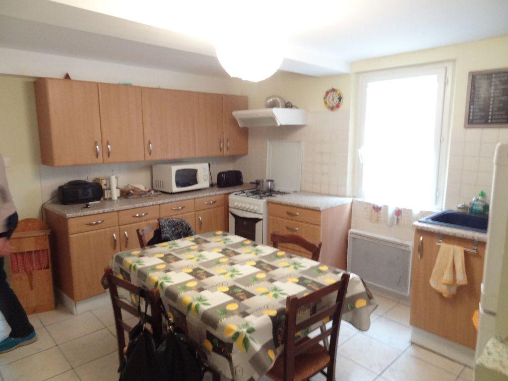 Appartement à louer 2 58.46m2 à Limoux vignette-3