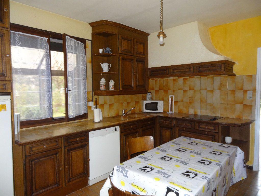 Maison à louer 4 126.49m2 à Limoux vignette-5