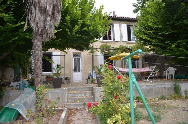 Maison à vendre 5 134m2 à Malras vignette-1