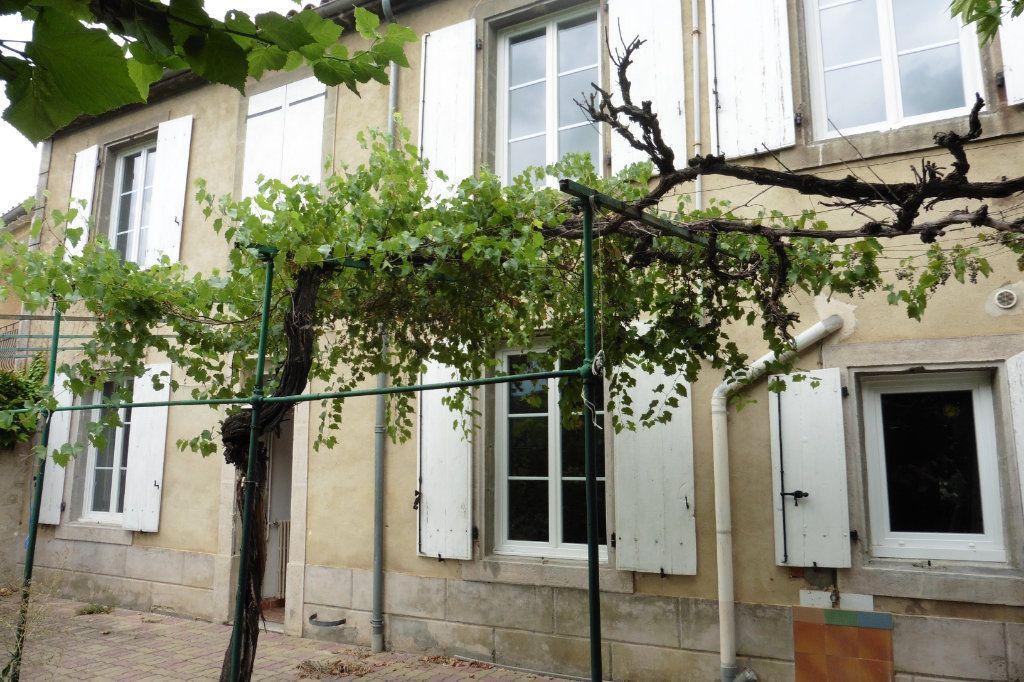 Maison à vendre 5 134m2 à Malras vignette-13