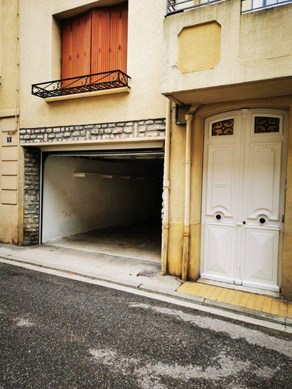 Appartement à louer 2 57m2 à Limoux vignette-5