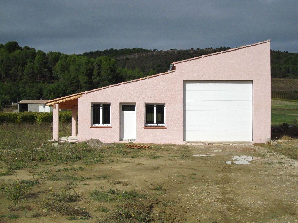 Immeuble à vendre 0 105m2 à Loupia vignette-1