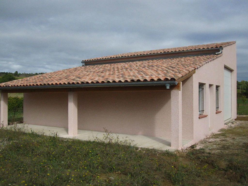 Immeuble à vendre 0 105m2 à Loupia vignette-2