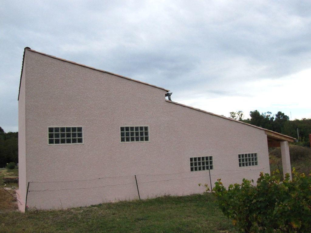 Immeuble à vendre 0 105m2 à Loupia vignette-3