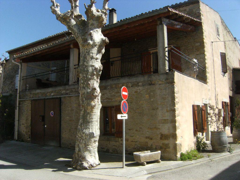 Maison à vendre 3 90m2 à La Digne-d'Amont vignette-1