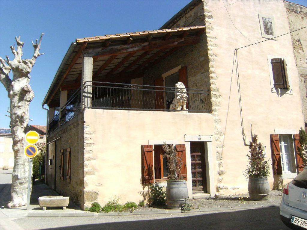 Maison à vendre 3 90m2 à La Digne-d'Amont vignette-2
