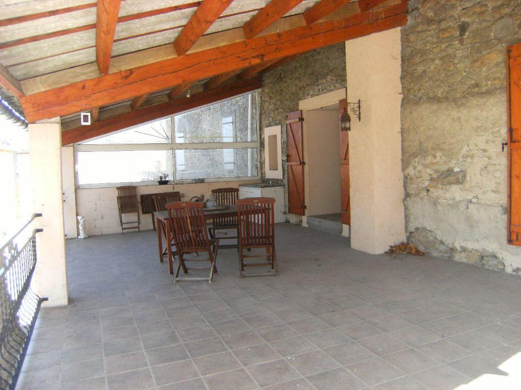 Maison à vendre 3 90m2 à La Digne-d'Amont vignette-3