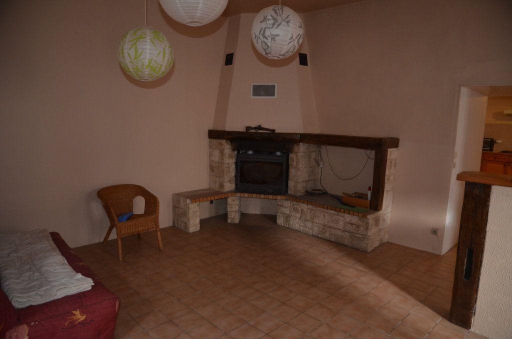 Maison à vendre 3 90m2 à La Digne-d'Amont vignette-7