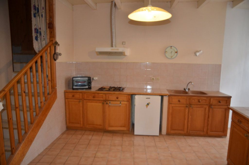 Maison à vendre 3 90m2 à La Digne-d'Amont vignette-9