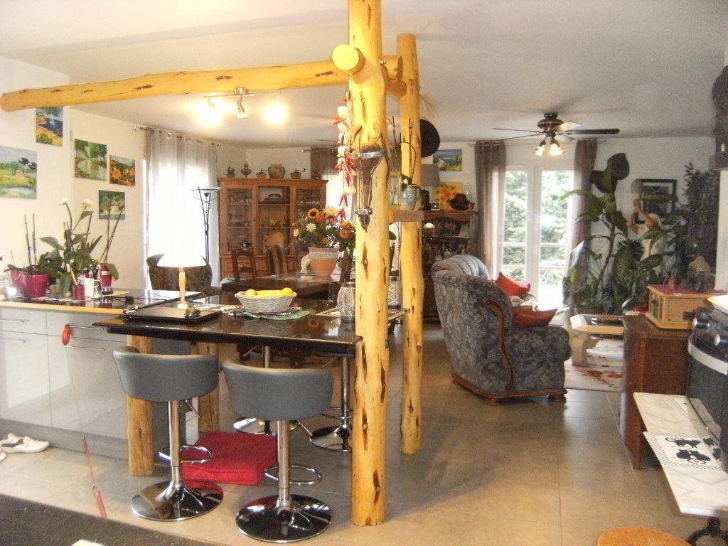 Maison à vendre 5 99.71m2 à La Digne-d'Aval vignette-6