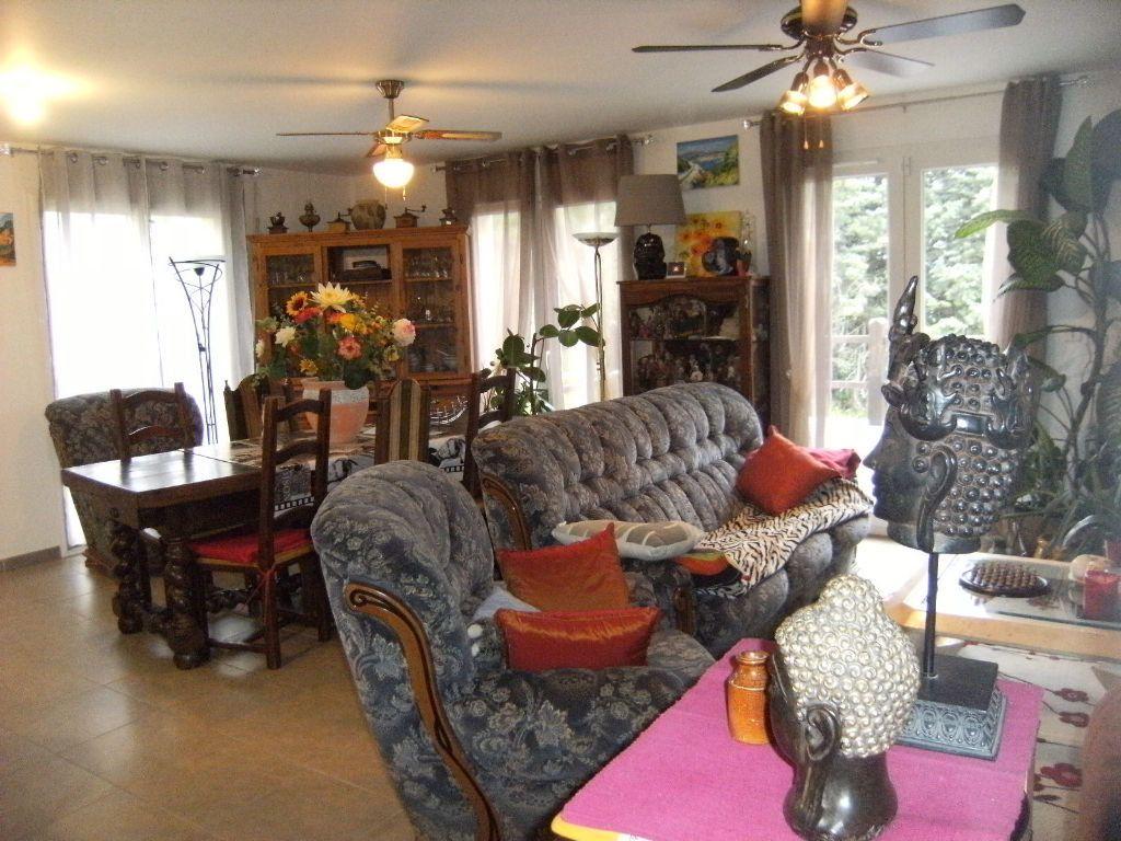 Maison à vendre 5 99.71m2 à La Digne-d'Aval vignette-10