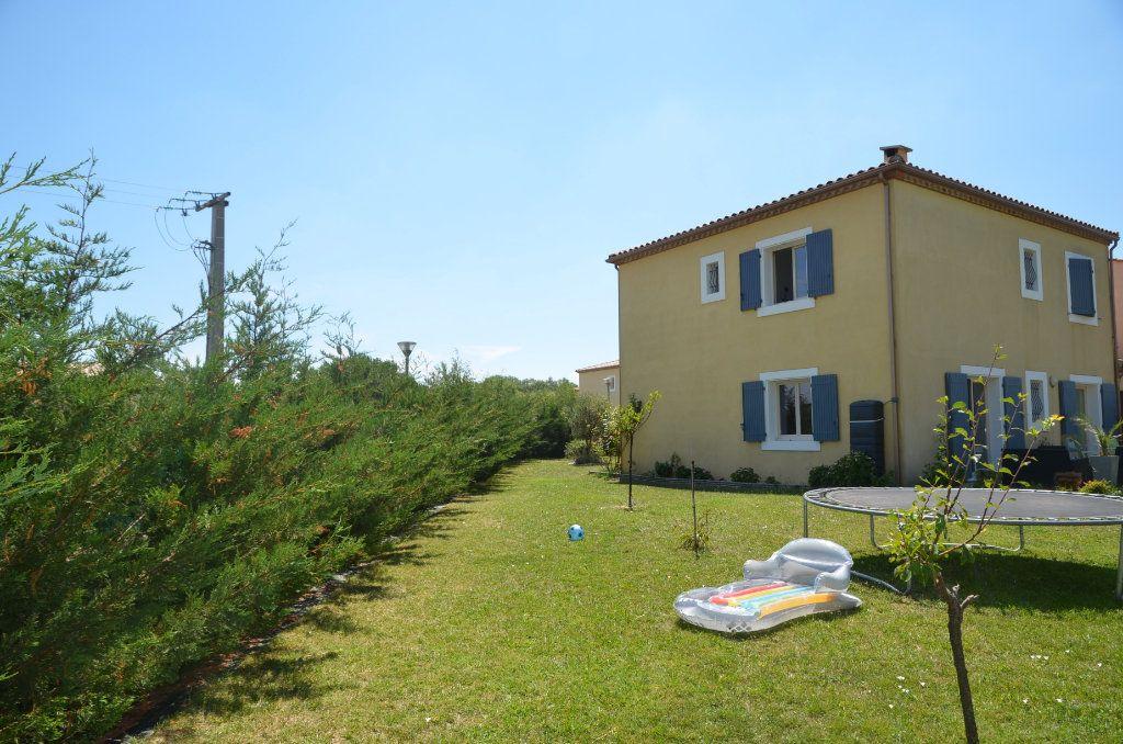Maison à vendre 5 148.27m2 à Lauraguel vignette-2