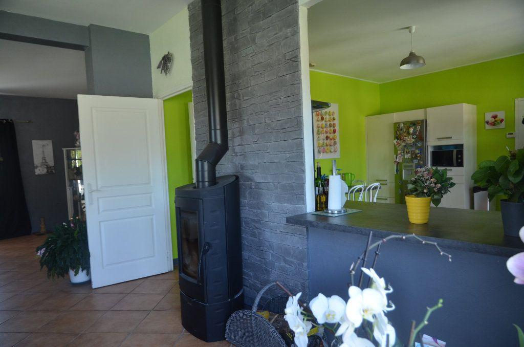 Maison à vendre 5 148.27m2 à Lauraguel vignette-5