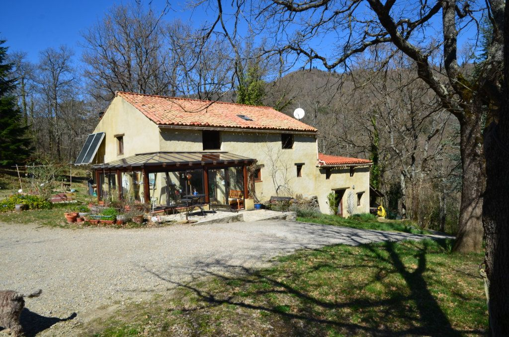 Maison à vendre 6 250m2 à Bouriège vignette-1