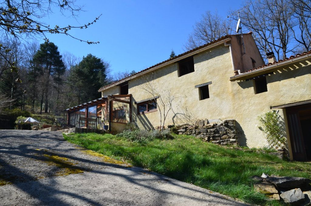 Maison à vendre 6 250m2 à Bouriège vignette-2