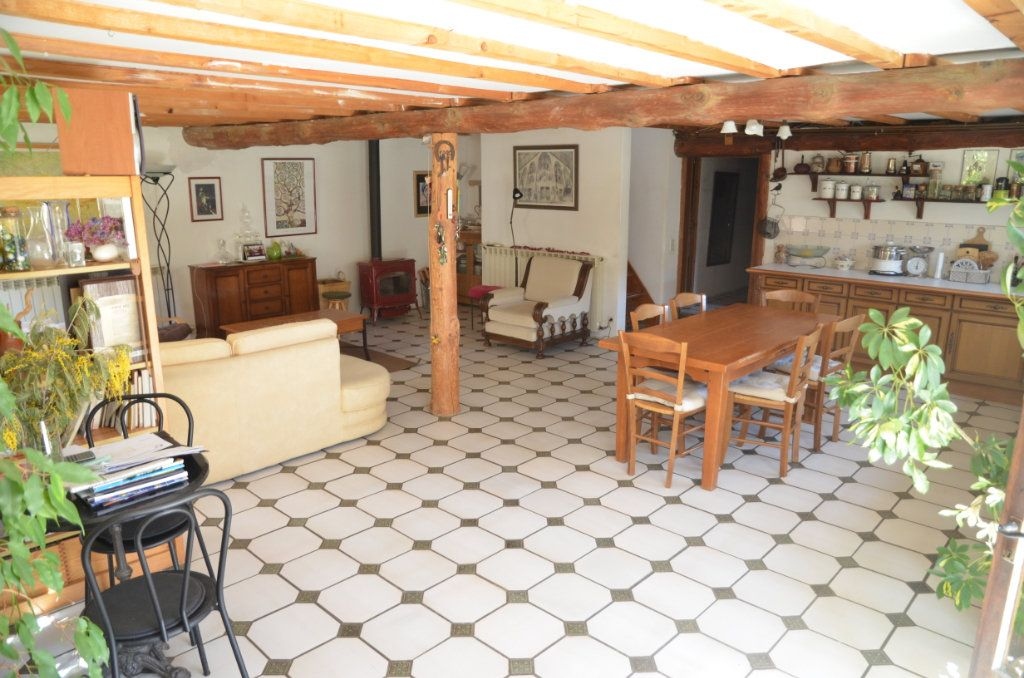 Maison à vendre 6 250m2 à Bouriège vignette-3