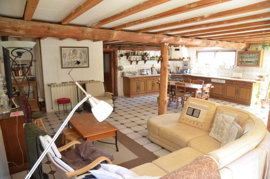 Maison à vendre 6 250m2 à Bouriège vignette-4
