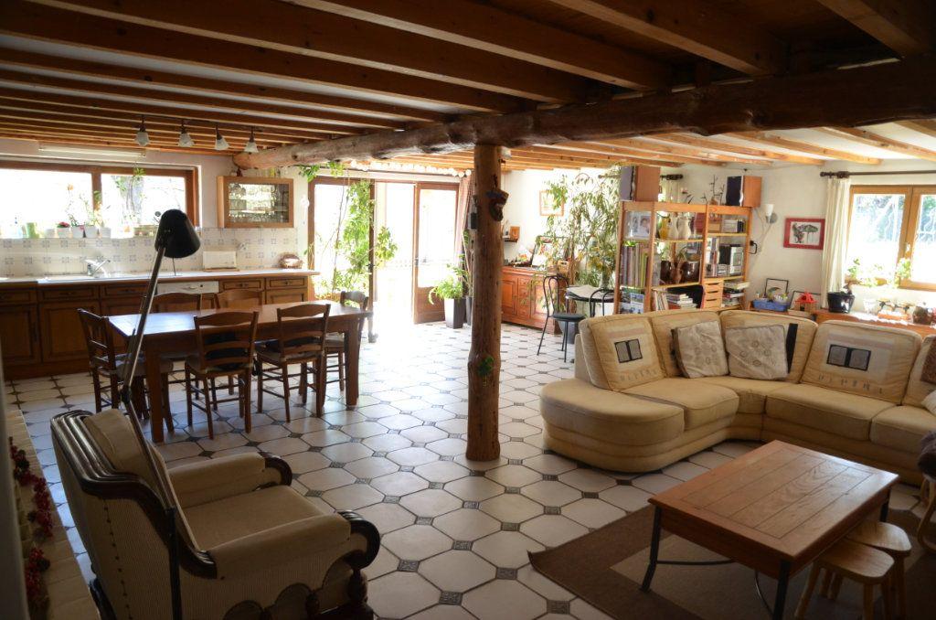 Maison à vendre 6 250m2 à Bouriège vignette-5