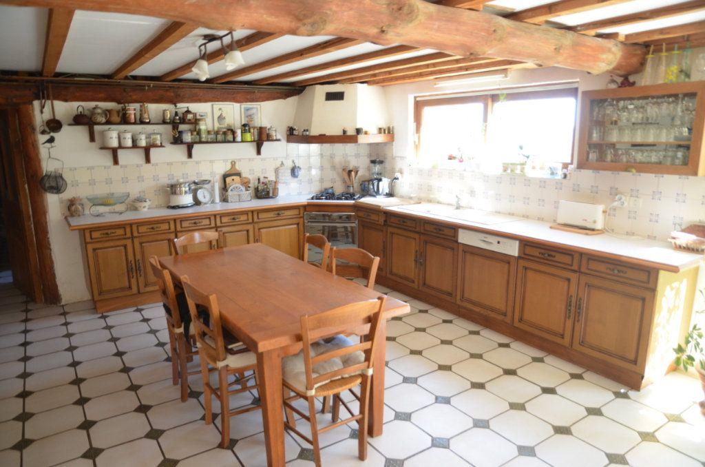 Maison à vendre 6 250m2 à Bouriège vignette-6
