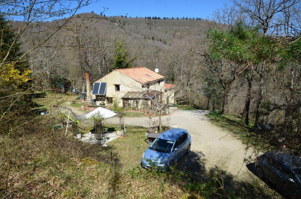 Maison à vendre 6 250m2 à Bouriège vignette-15