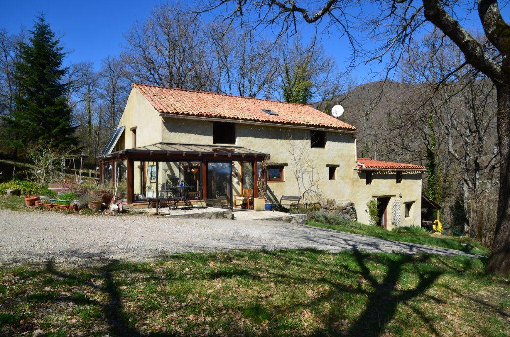 Maison à vendre 6 250m2 à Bouriège vignette-17