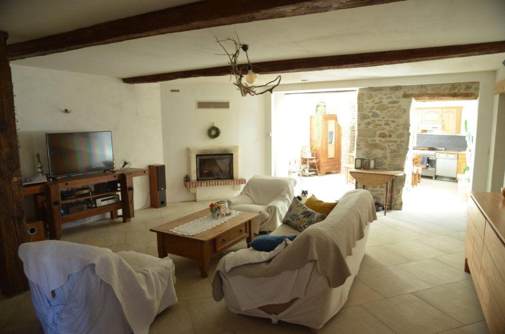 Maison à vendre 4 156m2 à La Digne-d'Aval vignette-1