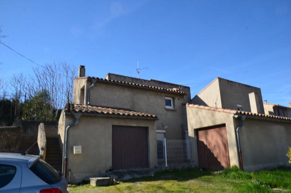 Immeuble à vendre 0 340m2 à Limoux vignette-5