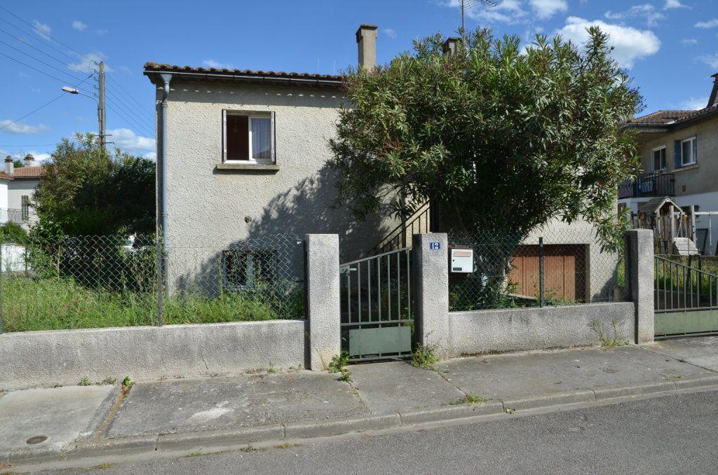 Maison à vendre 4 75m2 à Limoux vignette-1
