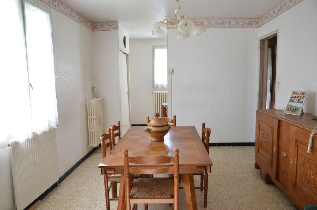 Maison à vendre 4 75m2 à Limoux vignette-2
