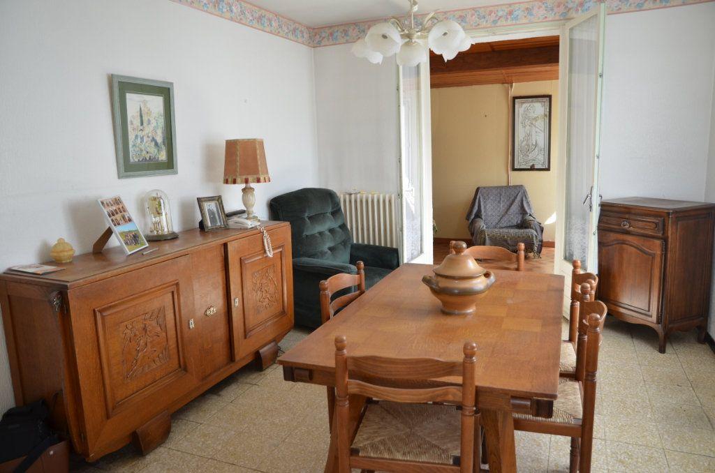Maison à vendre 4 75m2 à Limoux vignette-3