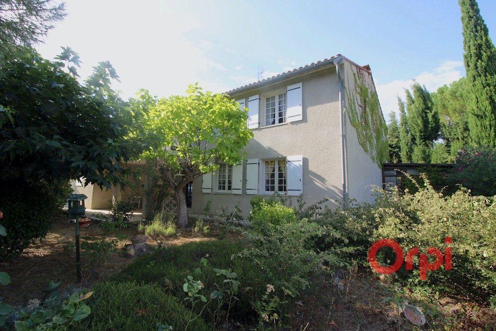 Maison à vendre 8 266m2 à Limoux vignette-1