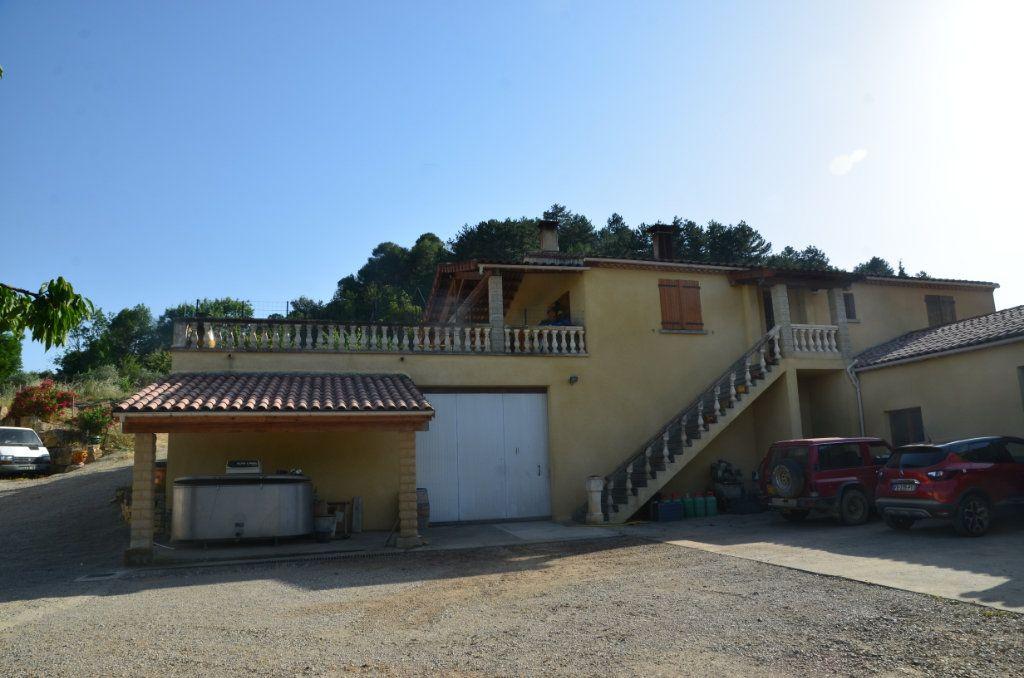 Maison à vendre 4 135m2 à Ajac vignette-13