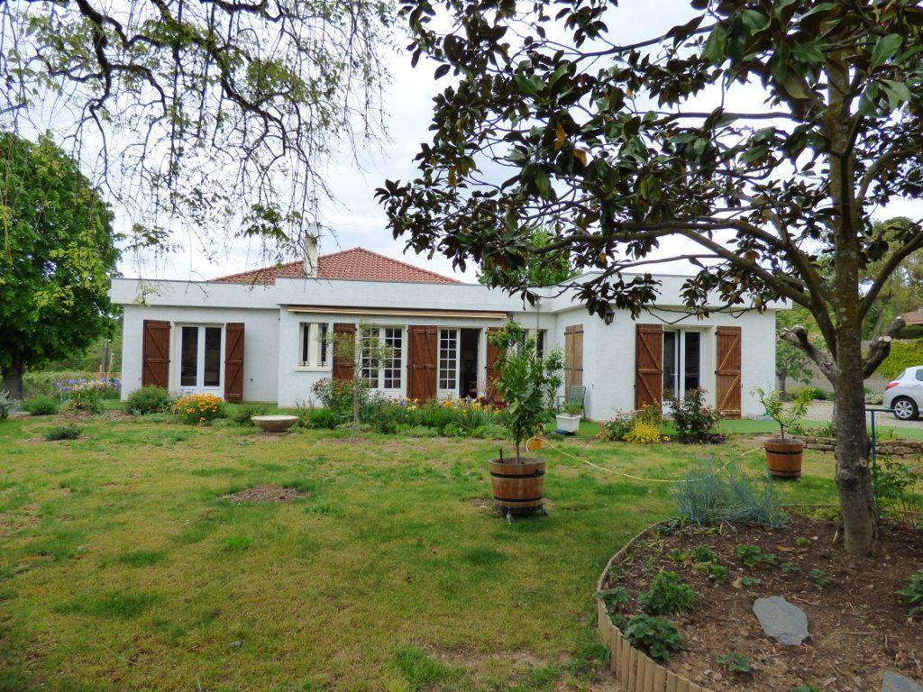 Maison à vendre 6 187m2 à Limoux vignette-1
