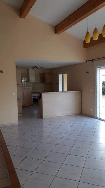 Maison à vendre 4 116m2 à Lauraguel vignette-7