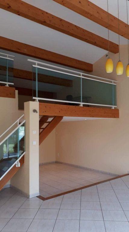 Maison à vendre 4 116m2 à Lauraguel vignette-14