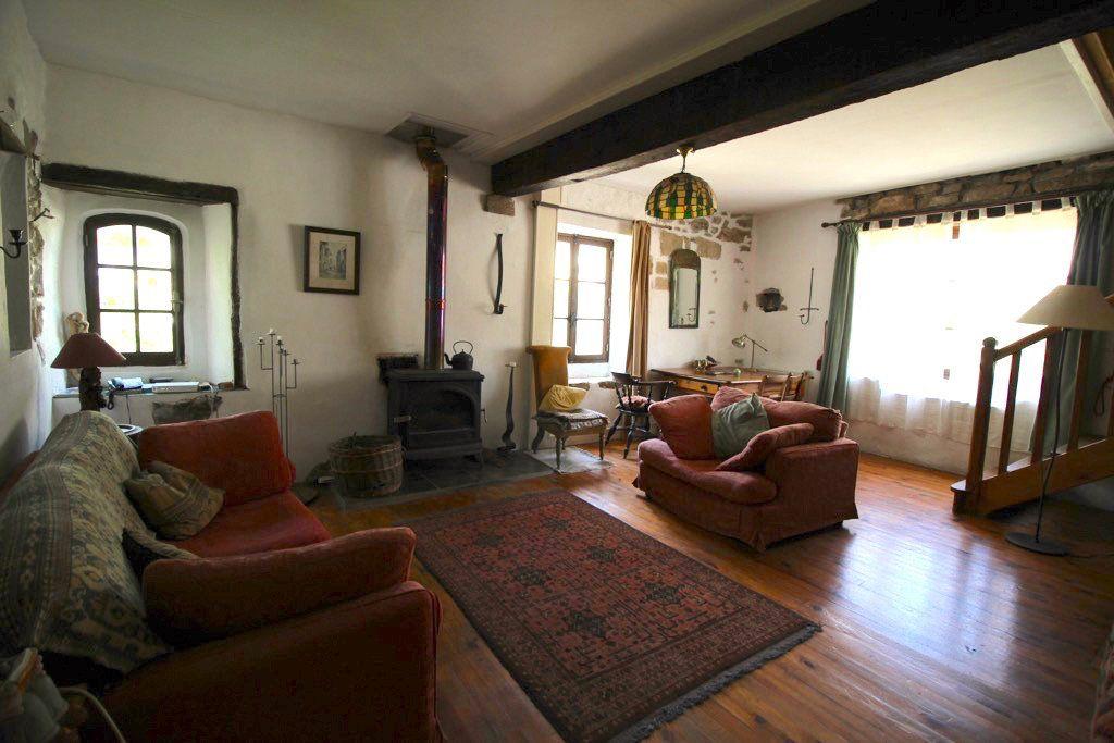 Maison à vendre 7 144m2 à Bugarach vignette-3