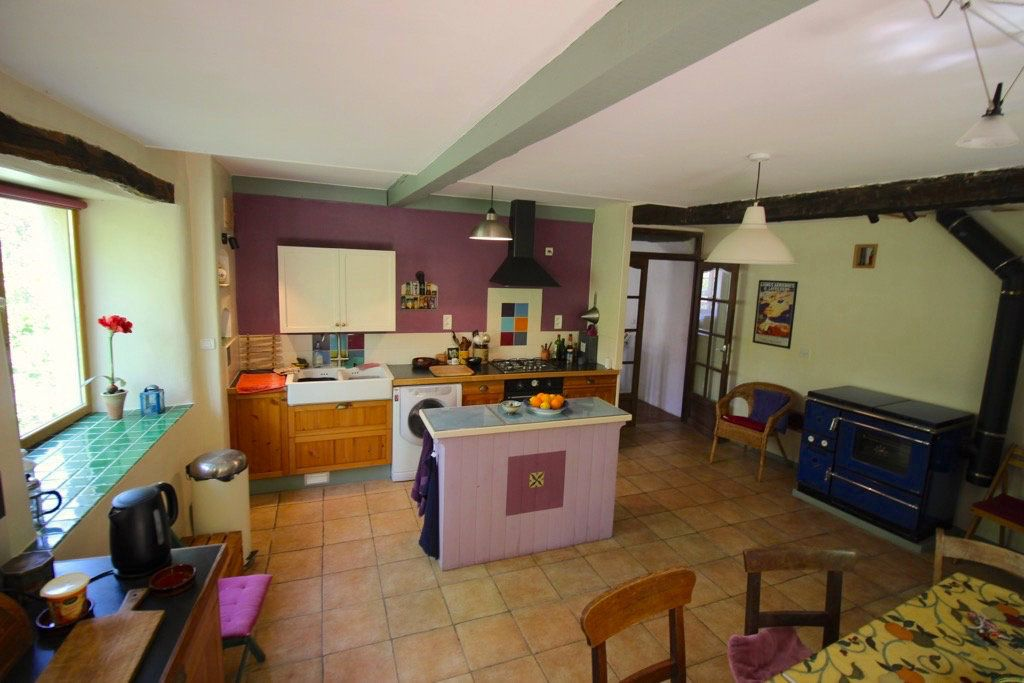 Maison à vendre 7 144m2 à Bugarach vignette-4