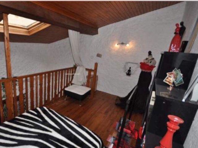Maison à vendre 3 102m2 à Ajac vignette-7