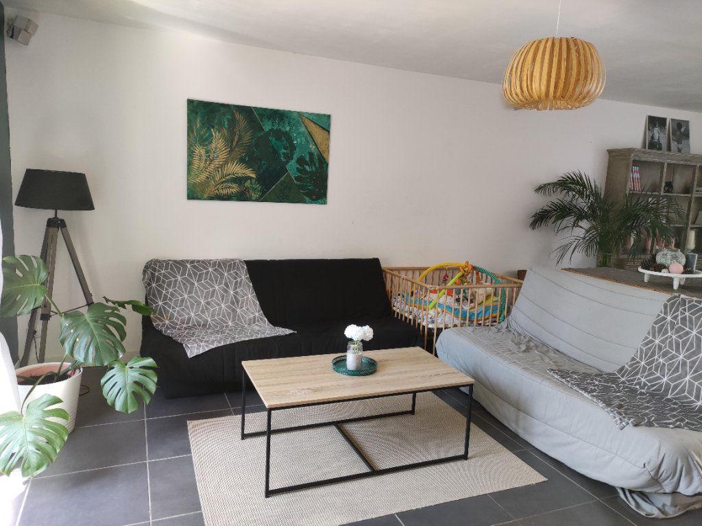 Maison à vendre 4 122m2 à Limoux vignette-1