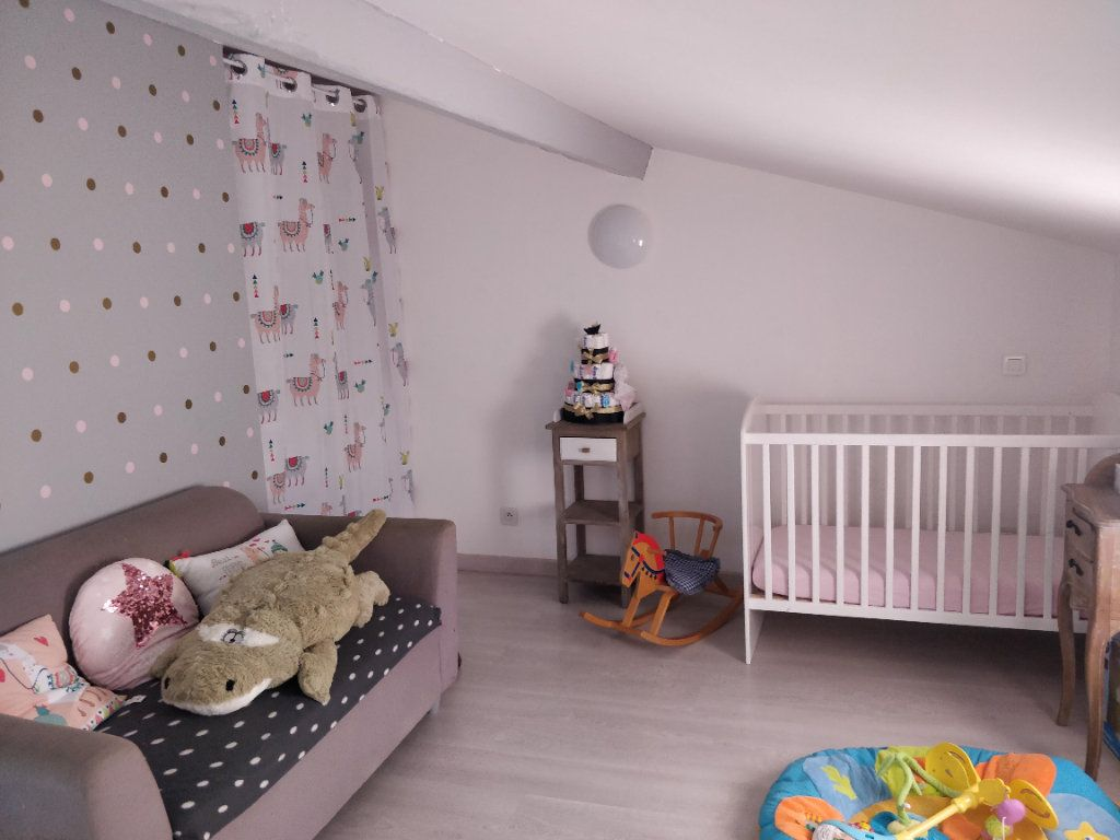 Maison à vendre 4 122m2 à Limoux vignette-5
