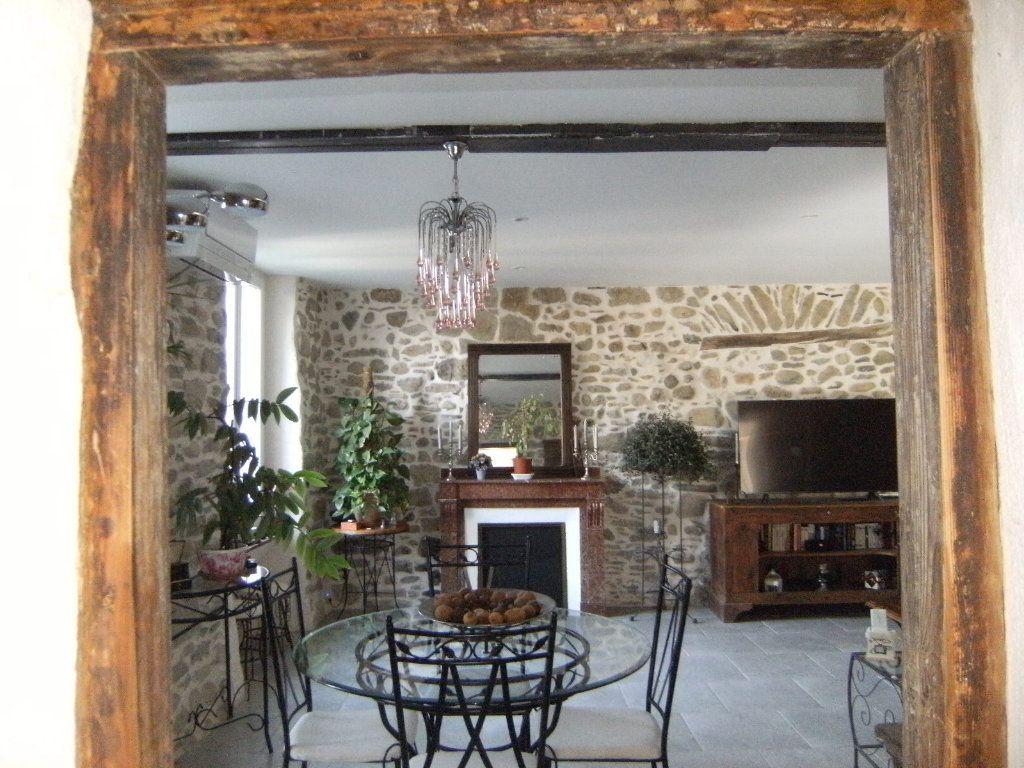Maison à vendre 4 133m2 à Castelreng vignette-2