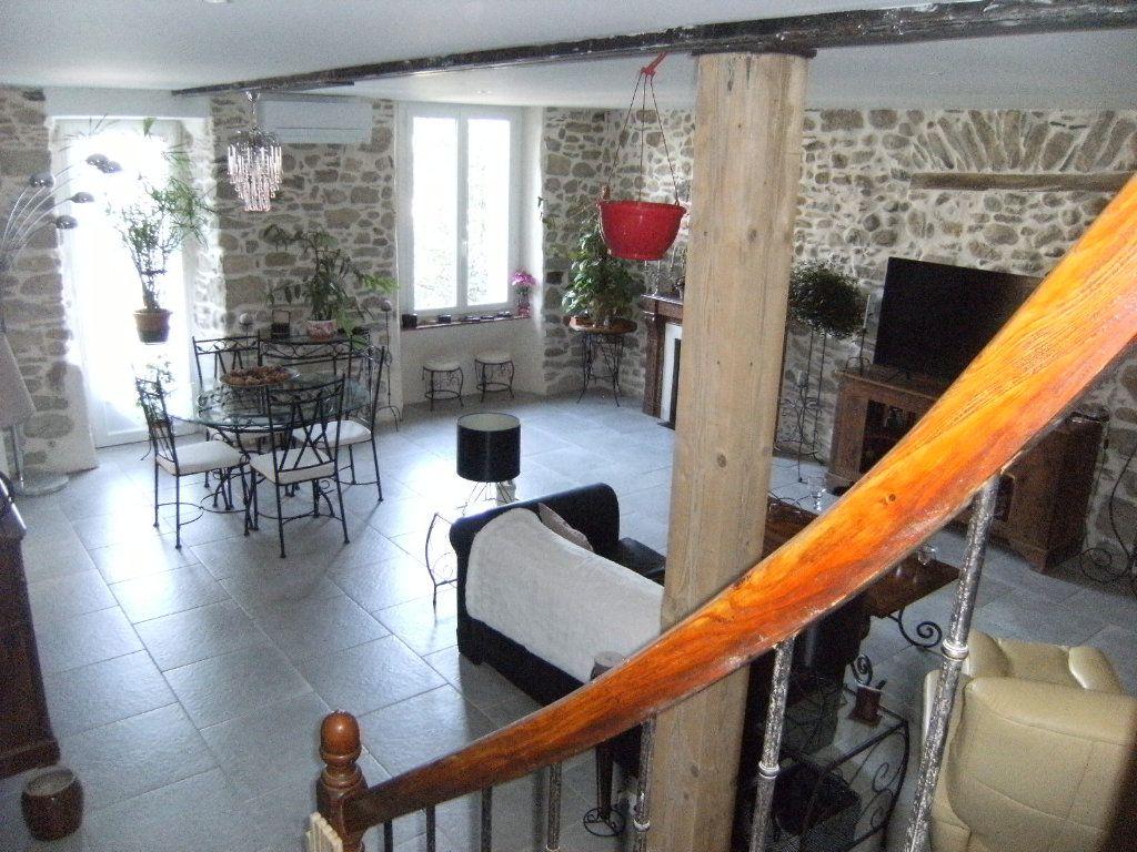 Maison à vendre 4 133m2 à Castelreng vignette-3