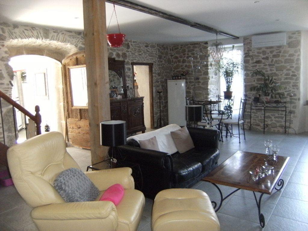 Maison à vendre 4 133m2 à Castelreng vignette-5