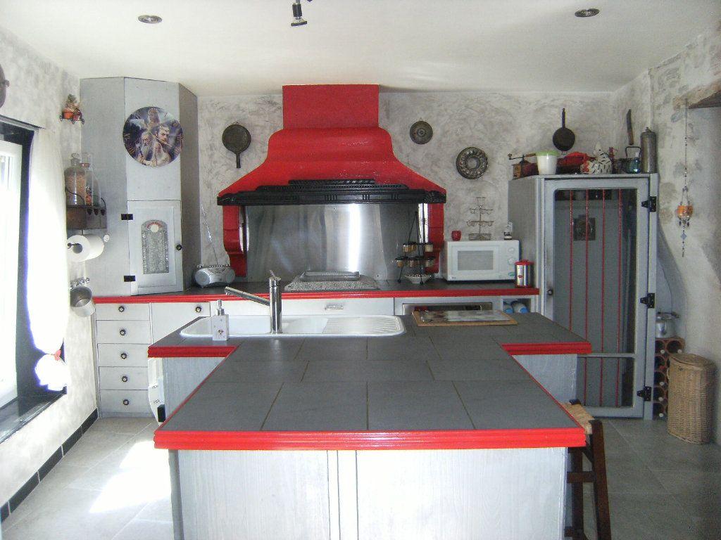 Maison à vendre 4 133m2 à Castelreng vignette-6