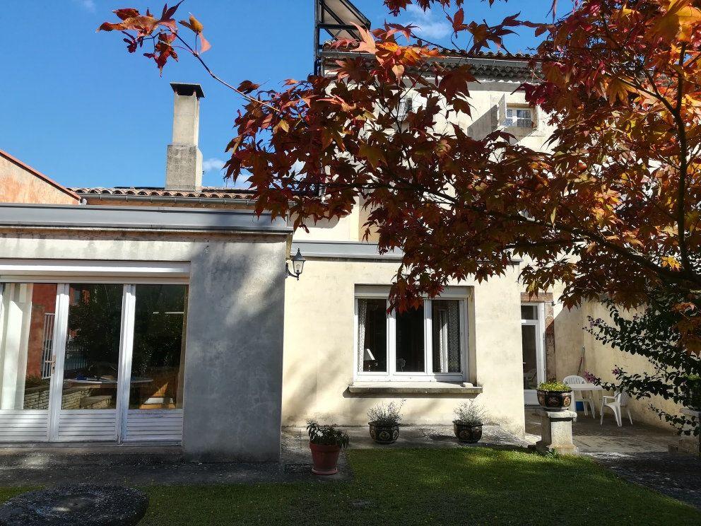 Maison à vendre 8 410m2 à Espéraza vignette-3